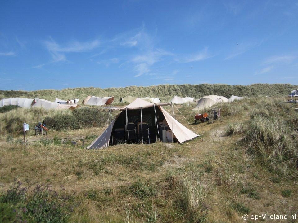Klik hier voor meer informatie over Tent(huis) Aan Zee